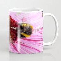 breakfast Mugs featuring breakfast by Enri-Art