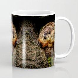 Groundhog Day Coffee Mug