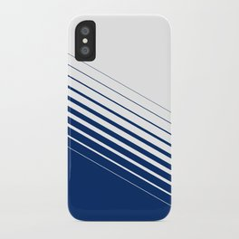 Lichtenswatch iPhone Case