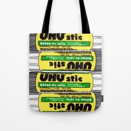 Uhu Stic Tote Bag