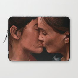 They Should be Terrified of You Laptop Sleeve