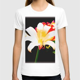 Song Of The Lilies T-shirt