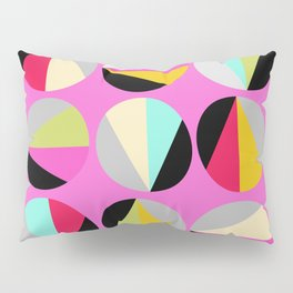 CirclesGame III Pillow Sham