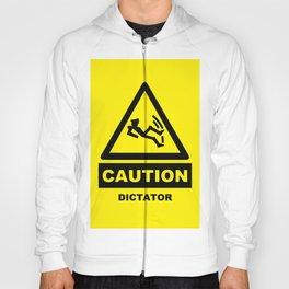 Caution dictator Hoody