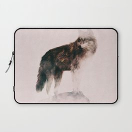 Travel by Bloodline Laptop Sleeve