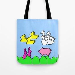 Farm 01 Tote Bag