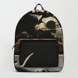 New Old Stock Backpack