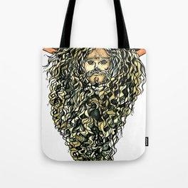 swamp wizard Tote Bag