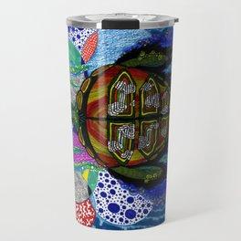 Torto's LSD Trip Travel Mug