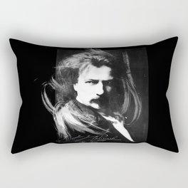 Polish Lion - Ignacy Jan Paderewski Rectangular Pillow