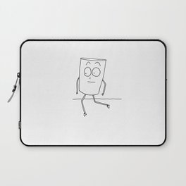 Active Yoghurt Laptop Sleeve