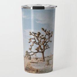 Joshua Tree II / California Desert Travel Mug