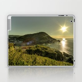 Ilfracombe Refraction Laptop & iPad Skin