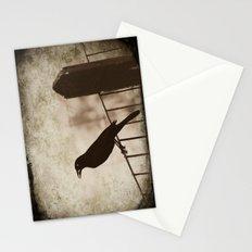 Blackbird 1 Stationery Cards