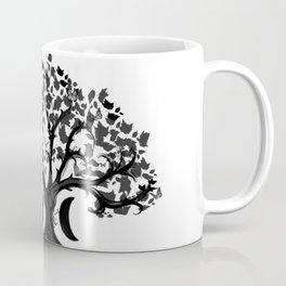 The Zen Tree Coffee Mug