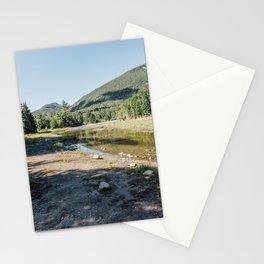 McIntyre Range II Stationery Cards