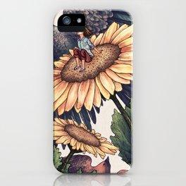 Soar iPhone Case