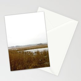The Salt Marsh Stationery Cards