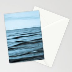 About the Sea I Stationery Cards