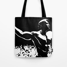 hey arnold. Tote Bag