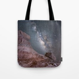 The Milkyway Tote Bag