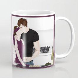 wine tasting Coffee Mug