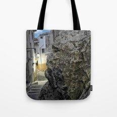 010 Tote Bag