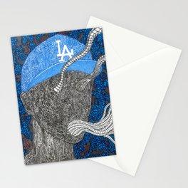 Represent LA Stationery Cards