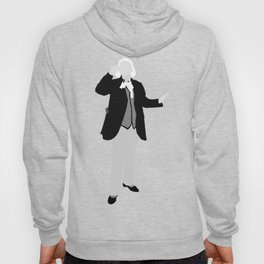 First Doctor: William Hartnell Hoody
