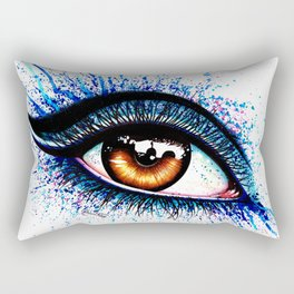 Eye II Rectangular Pillow