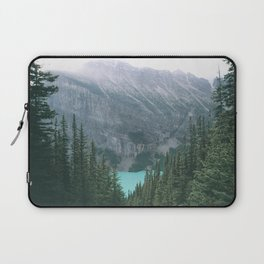 Lake Louise II Laptop Sleeve