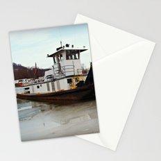 Tugboat Stationery Cards