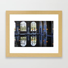 Stature Framed Art Print