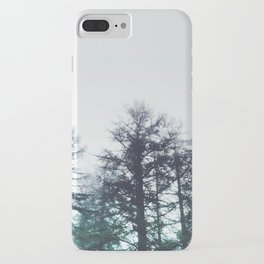 Bleeding hearts society iPhone Case