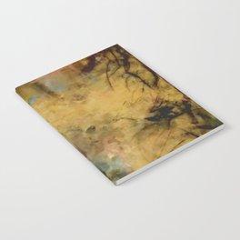 Gold Rush Notebook