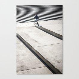 Tallin 1.3 Canvas Print
