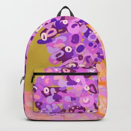 Lilacs Backpack
