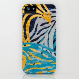 Miramar iPhone Case