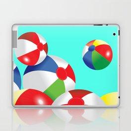 Beach Pop Laptop & iPad Skin