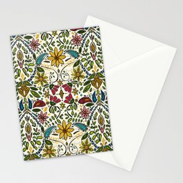 aziza pearl Stationery Cards