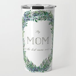 Garland for Mom Travel Mug
