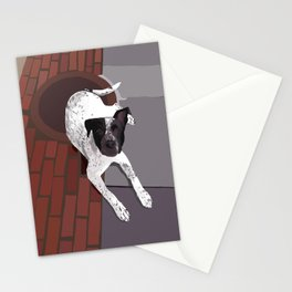 Ramsey Stationery Cards