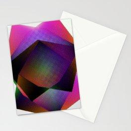 Digital Feeling Stationery Cards