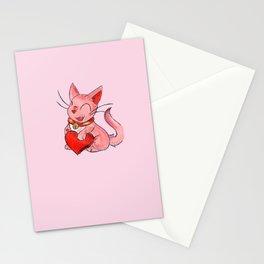 Lucky Valentine Stationery Cards