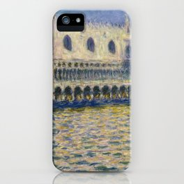 The Doges Palace iPhone Case