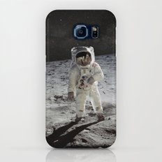 Astronaut Galaxy S7 Slim Case