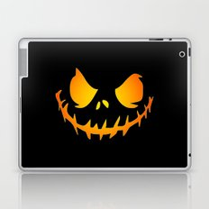 Evil Black Jack Laptop & iPad Skin