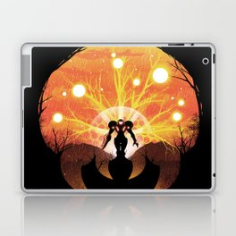 Super Metroid Laptop & iPad Skin