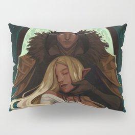 Ghost of mine Pillow Sham