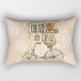 Pleasant Balance Rectangular Pillow